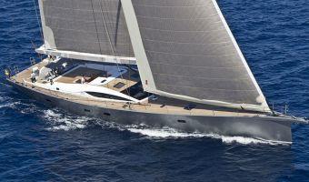 Barca a vela Comar Comet 100rs in vendita