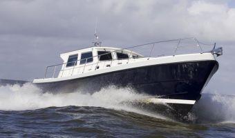 Motor Yacht Breehorn Goodwin 44 til salg