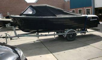 Slæbejolle Liberty 590 Tender til salg