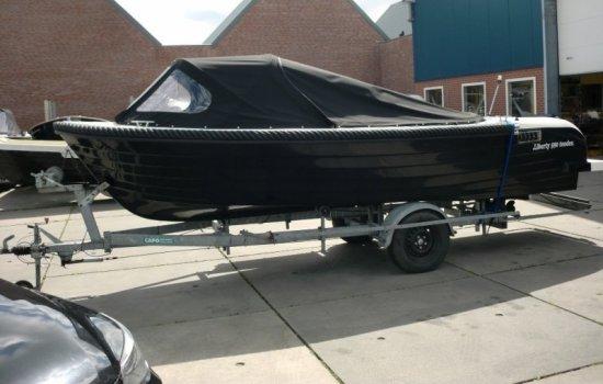 Liberty 590 Tender, Sloep Liberty 590 Tender te koop bij Nieuwbouw