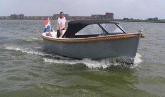 Schlup Escape 22 Inboard zu verkaufen