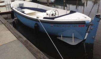 Schlup Escape 750 Lounge Inboard Rsq zu verkaufen