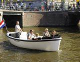 Escape 600 Basic Inboard RSQ, Annexe Escape 600 Basic Inboard RSQ à vendre par Nieuwbouw