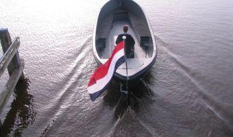 Тендер Escape 750 Basic Inboard Rsq для продажи