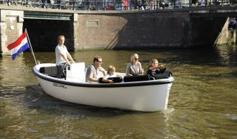 Annexe Escape 600 Basic Outboard Rsq à vendre