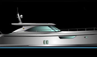 Моторная яхта Steeler Ng 52 S Offshore для продажи