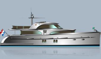 Motor Yacht Steeler Ng 75 S til salg