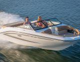 Sea Ray 19 SPX, Bateau à moteur open Sea Ray 19 SPX à vendre par Nieuwbouw