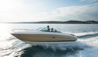 Bateau à moteur open Sea Ray 210 Sun Sport à vendre