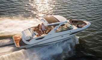 Bateau à moteur open Sea Ray 350 Slx à vendre