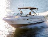 Sea Ray 290 Sundeck, Bateau à moteur open Sea Ray 290 Sundeck à vendre par Nieuwbouw