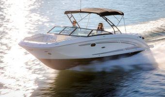Bateau à moteur open Sea Ray 290 Sundeck à vendre