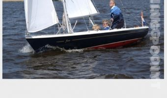 Парусная яхта Centaur Class для продажи