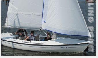 Sejl Yacht Centaur Rp (rental Power) til salg
