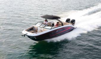 Bateau à moteur open Sea Ray 290 Sundeck Ob à vendre