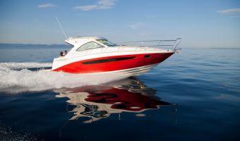 Bateau à moteur open Sea Ray 355 Sundancer à vendre