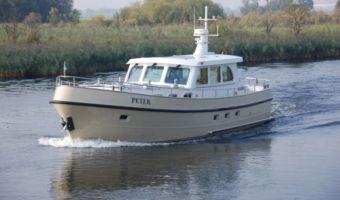 Motor Yacht Stevenvlet 1500 til salg