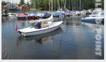 Barca a vela Centaur Ep (electro Power) in vendita