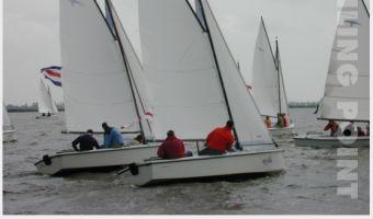 Voilier Geuzenvalk Sport à vendre
