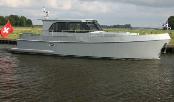 Motoryacht Vri-jon Open Kuip 33 in vendita