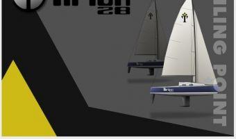 Voilier Tirion 28 Sport à vendre