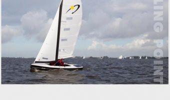 Открытая парусная лодка Motion 670 De Luxe для продажи