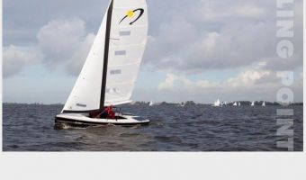 Открытая парусная лодка Motion 670 Touring для продажи