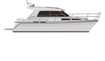 Motoryacht Saga 325 in vendita