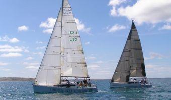 Segelyacht Sydney 32 Od zu verkaufen