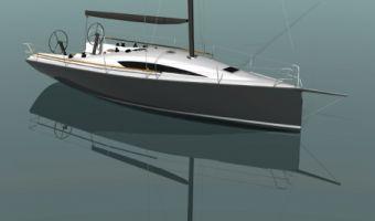 Barca a vela Sydney Gts37 in vendita