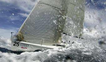 Barca a vela Sydney 38 Od in vendita