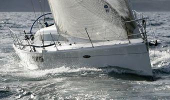 Barca a vela Sydney 39 Cr in vendita