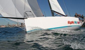 Segelyacht Sydney Gts43 zu verkaufen