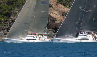 Segelyacht Sydney 47 Cr zu verkaufen