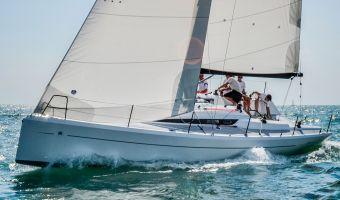 Segelyacht Italia Yachts Iy998 zu verkaufen