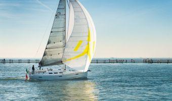 Segelyacht Italia Yachts Iy1098 zu verkaufen