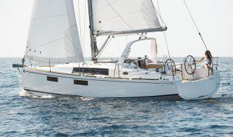 Barca a vela Beneteau Oceanis 35.1 in vendita