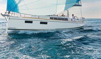 Barca a vela Beneteau Oceanis 38.1 in vendita