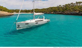 Barca a vela Beneteau Oceanis 41.1 in vendita