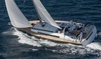 Barca a vela Beneteau Oceanis 55 in vendita