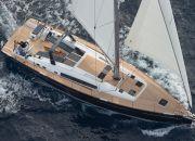 Beneteau Oceanis 60, Zeiljacht Beneteau Oceanis 60 te koop bij Nieuwbouw