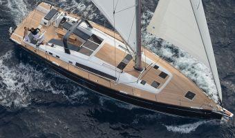 Barca a vela Beneteau Oceanis 60 in vendita