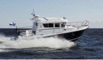 Motor Yacht Sargo 28 til salg