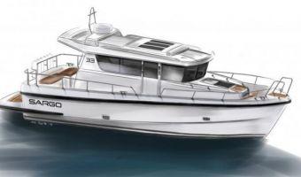 Motoryacht Sargo 33 in vendita