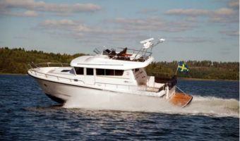 Motoryacht Sargo 36 Fly in vendita