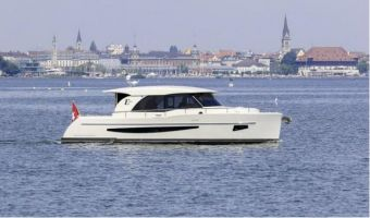 Motor Yacht Boarncruiser Elegance 1100 for sale