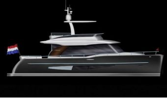 Motoryacht Boarncruiser Elegance 1500 Cs in vendita