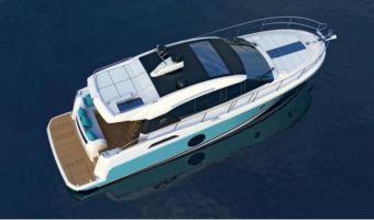 Motoryacht Monte Carlo 4s in vendita