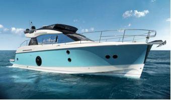 Motor Yacht Monte Carlo 5 til salg