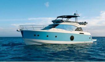 Motor Yacht Monte Carlo 6 til salg